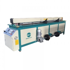 Machine de soudage de feuilles en plastique SWT-PH4000